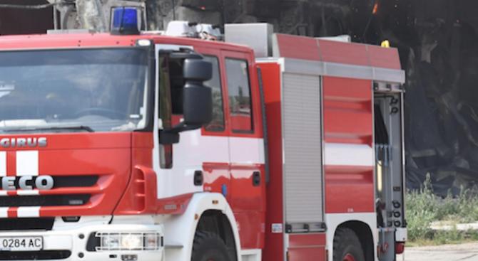 В Русе е арестуван мъж за палежи на шест улични кафеавтомата