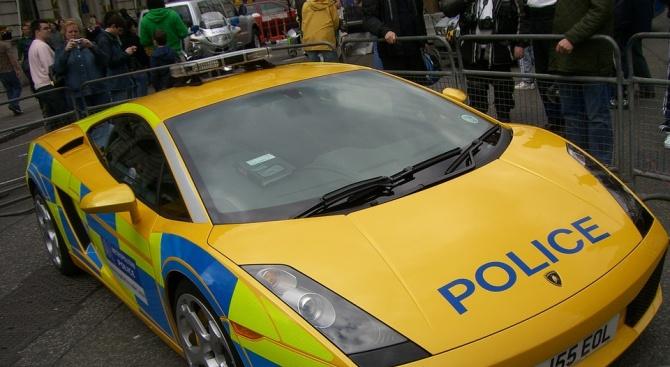 МВР смята да закупи скоростни патрули като мярка срещу нарушителите на пътя