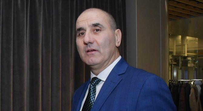 Цветанов за акциите, когато беше вътрешен министър: Защитавах интересите на България