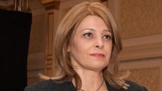 Десислава Радева отговори на Борисов