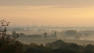 В 7 града у нас е отчетено замърсяване на въздуха