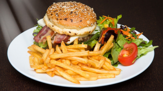 Продължителната миризма на храна намалява апетита