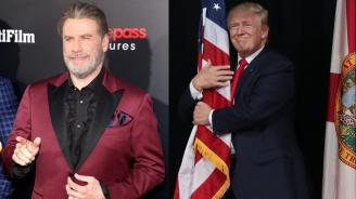 """Филмът """"Готи"""" и президентът Тръмп с номинации за наградите """"Златните малинки"""""""