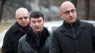 """Живко Мартинов остана в Специализираното следствие 4 часа заради """"Суджукгейт"""" (снимки)"""