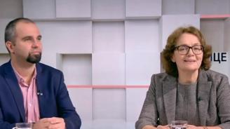 Първан Симеонов: По-вероятно е ГЕРБ да спечелят Европейските избори