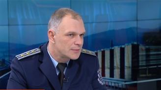 Гл. инспектор Рапчев: Не ограничаваме движението до 30 км/ч за булевардите, а за районите около жилищните сгради