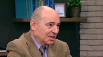 Минчо Коралски за акцията в ТЕЛК-овете: Не мисля да сме толкова пробити