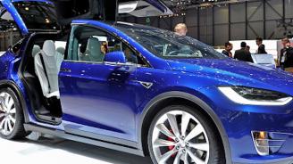 """Тесла"" получи зелена светлина за доставката на електромобили Model 3 в Европа"