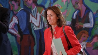 Германия изрази разочарование от плана за Брекзит на Тереза Мей