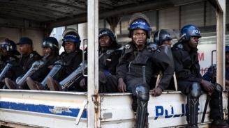 Президентът на Зимбабве: Ще падат глави заради упражненото насилие при протестите
