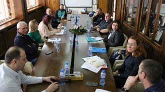 Британското консулство на среща в Банско по време на активния сезон