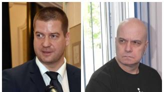 """Кметът на Стара Загора: Няма да съдя Слави Трифонов за """"смешник"""". На някои хора им липсват първите 7 години"""