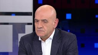 Дечо Дечев: Здравната каса трябва да спре финансирането на частните болници