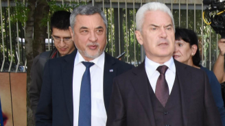 "От НФСБ отговориха на ""Атака"" за проваленото заседание"