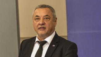 """Симеонов обясни какво се случва в отношенията на НФСБ с ВМРО и """"Атака"""" (видео)"""