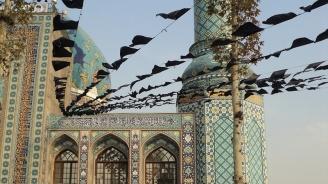 Иран подготвя нов опит за изпращане на сателит в орбита