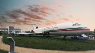 Авиомузеят в Бургас работи и през зимата