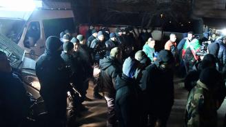 Нови протести във Войводиново