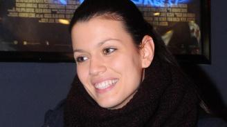 Ралица Паскалева оплю наградите за майки