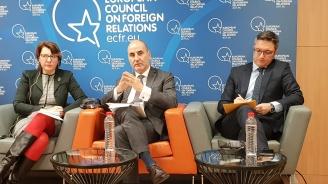Цветан Цветанов: Силният и обединен ЕС трябва да бъде съхранен (видео)