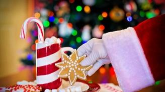 Полицията издирва крадлив Дядо Коледа
