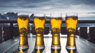 В Австралия раздават безплатна бира заради рекордни горещини