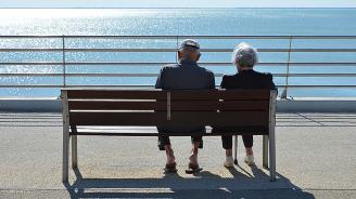 Възрастните семейни двойки са в по-добро здраве от останалите