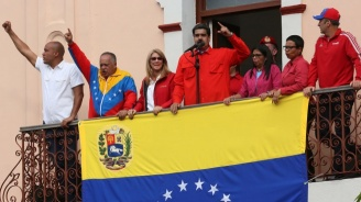 Председателят на Европарламента Таяни призова за оттеглянето на Мадуро