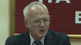 Васил Велев: Увеличението от 8,4% на заплатите е непостижимо заради цената на тока