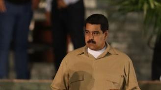 Ню Йорк таймс за кризата във Венецуела: Доналд Тръмп накрая се сблъска с тиранин