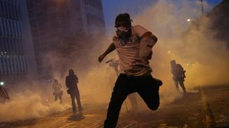 Руска медия за събитията във Венецуела: Майдан в Каракас