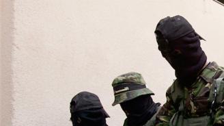 Белгия е освободила от затвора близо 200 терористи