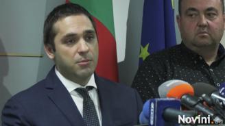 Караниколов: Вече имаме конкретни предложения за промени в Закона за горивата (видео)