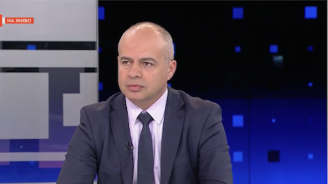 Свиленски: С поведението си Борисов показа, че ГЕРБ слиза от сцената