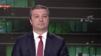 """Стойнев: ГЕРБ отстраниха """"човека-суджук"""", но върнаха Нанков през задната врата"""