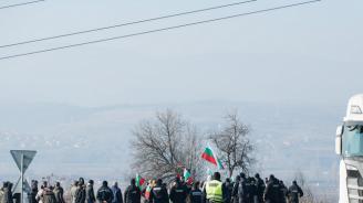 Във Видин ще протестират заради забавянето на проект за път