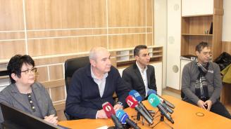 """При нарушения на общините за обектите на """"Алепу"""", """"Арапя"""" и """"Градина"""" ще бъде сезирана прокуратурата"""