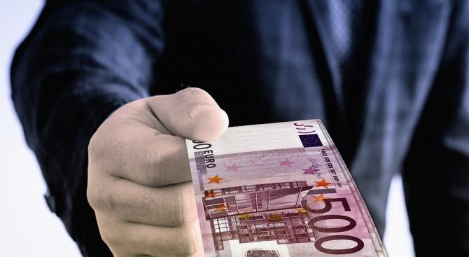 Първи сме в ЕС по усещанеза корупция