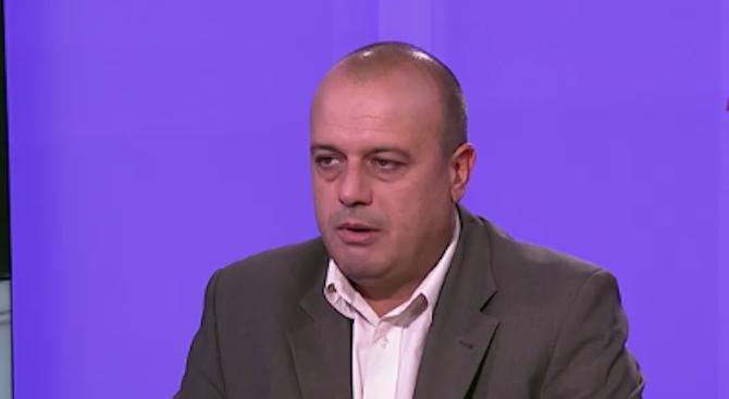Депутат от БСП: ГЕРБ са в паника и започват да твърдят абсолютни глупости