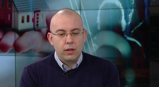 Икономист: Кредитите растат заради благоприятното развитие на доходите (видео)