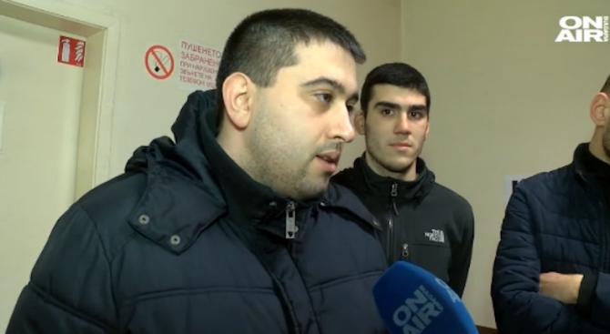 Граждански патрули пазят спешните медици в Горна Оряховица
