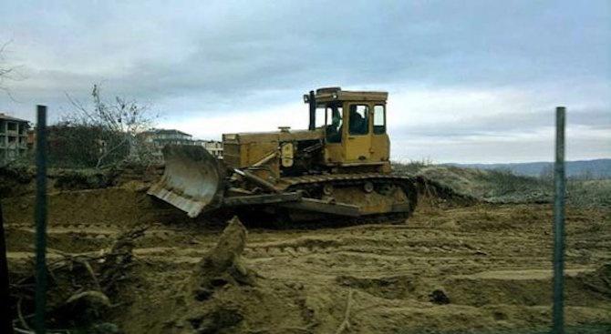 Инспектори влизат на проверка в общините Созопол и Царево заради строежите по морето