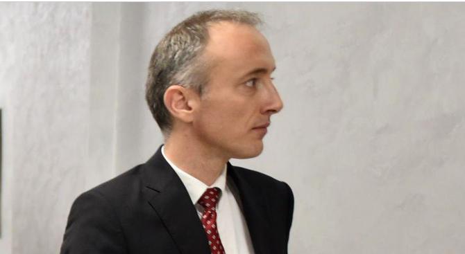 Красимир Вълчев: Има възможност да се преструктурира учебното съдържание