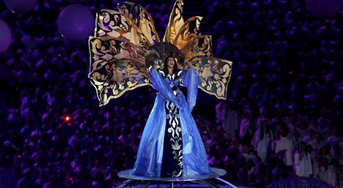 """Световноизвестното драматично сопрано Мария Гулегина ще пее в операта """"Парсифал"""""""
