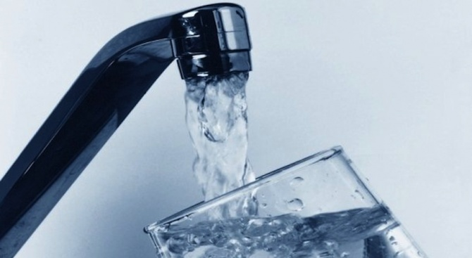 """""""Софийска вода"""" спира водата в някои части на столицата утре"""