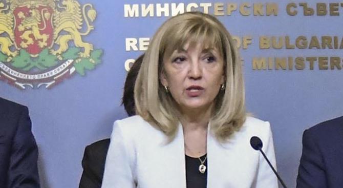 Петя Аврамова: Новият шеф на АПИ ще се справи с предизвикателството