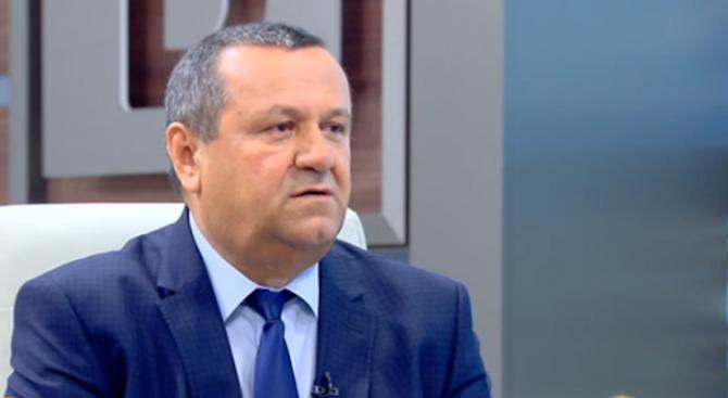 Д-р Хасан Адемов: До септември трябва да се въведе електронната система в здравеопазването, за да спрат измамите