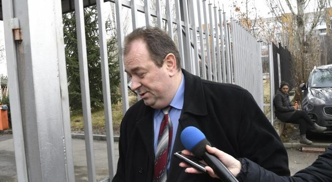 Обвиниха бивш шеф на КТБ за отпускане на кредит за 25 млн. евро (галерия)
