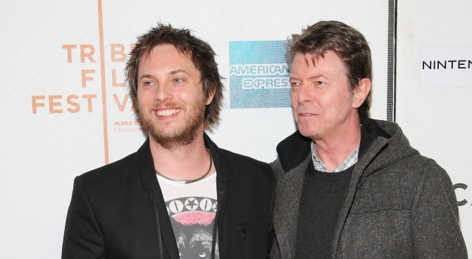 Синът на Дейвид Боуи не одобри документален филм за баща си