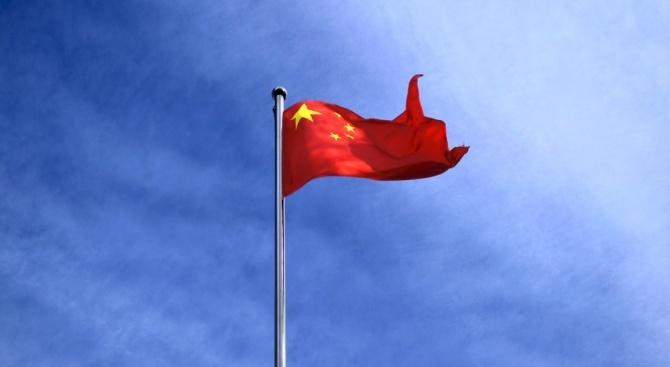 Китай е против оттеглянето на САЩ от Договора за ликвидиране на ракетите със среден и малък обсег